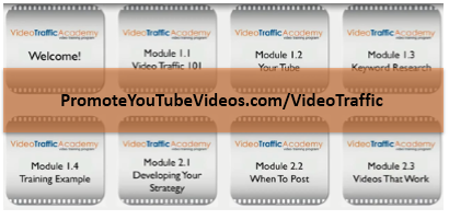 Video Traffic Academy module 2
